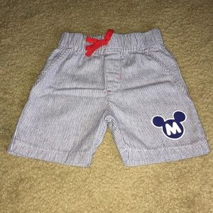 20425217 Disney Bottoms | Combo Pack Girls Shorts And Skirts Size 4 | Poshmark